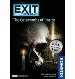 Thames and Kosmos Exit: The Catacombs of Horror (EN)