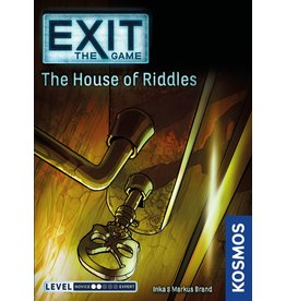 Thames and Kosmos Exit: The House of Riddles (EN) PRÉCOM.