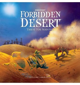 Gamewright Forbidden Desert (EN)