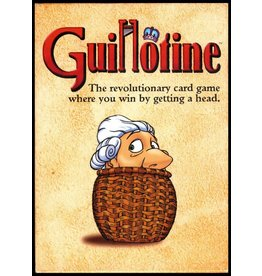 Avalon Hill Games Guillotine (EN)