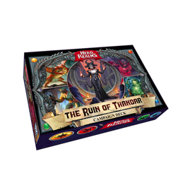 White Wizard Games Hero Realms - Ruin of Thandar Campaign Deck (EN)