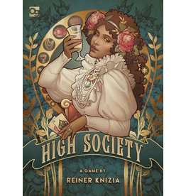 Osprey Games High Society (EN)
