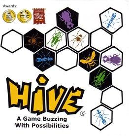 HUCH! Hive (EN/FR)