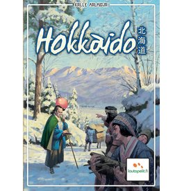 Renegade games Hokkaido (EN)