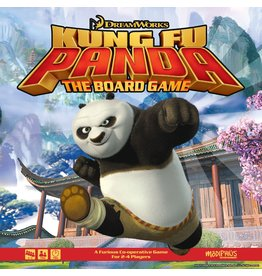 Modiphius Kung Fu Panda (EN) PRECOMMANDE
