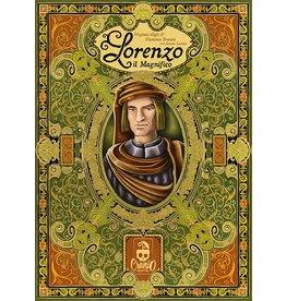 CMON Lorenzo il Magnifico (EN)
