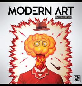 CMON Modern Art (EN)
