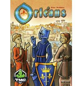 Tasty Minstrel Games (TMG) Orleans (EN)
