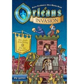 Tasty Minstrel Games (TMG) Orléans: Invasion (EN)
