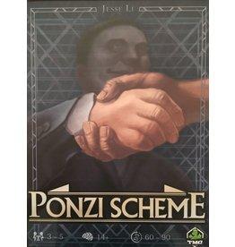 Tasty Minstrel Games (TMG) Ponzi Scheme (EN)