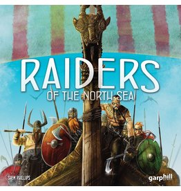 Renegade games Raiders of the North Sea (EN)