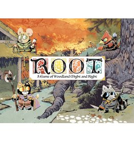Leder Games Root (EN)