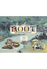Leder Games Root: Riverfolk (EN) PRECOMMANDE
