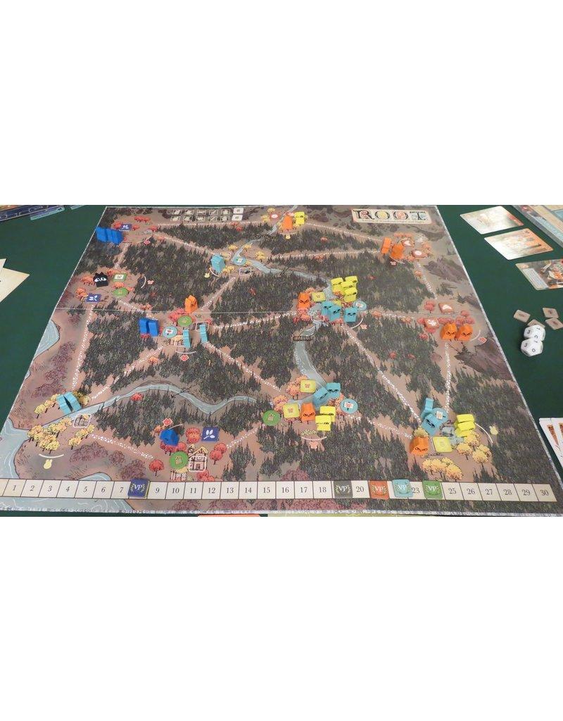 Leder Games Root: Riverfolk (EN)