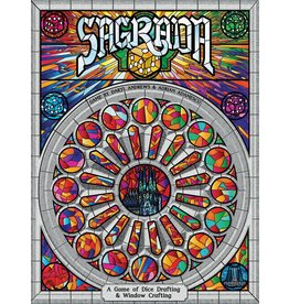 Floodgate Games Sagrada (EN)
