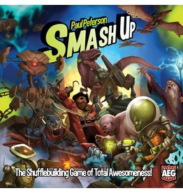 AEG Smash Up (EN)