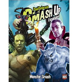 AEG Smash Up: Monster Smash (EN)