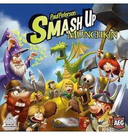 AEG Smash Up: Munchkin (EN)