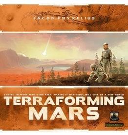 Stronghold Games jeu board game Terraforming Mars (EN)