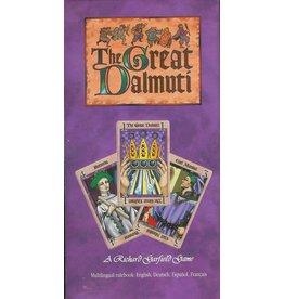 Avalon Hill Games The Great Dalmuti (EN)