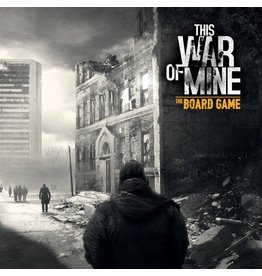 Ares Games This War of Mine (EN)