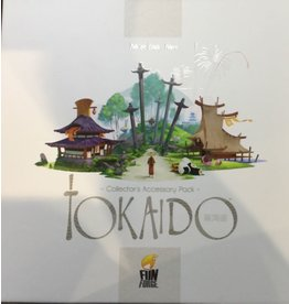 Passport game studios Tokaido: Collectors Accessory Pack