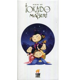 Passport game studios Tokaido: Matsuri (EN)