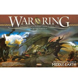 Ares Games War of the Ring 2nd Edition (EN)