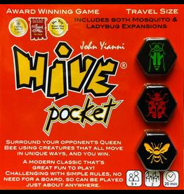 HUCH! Hive Pocket