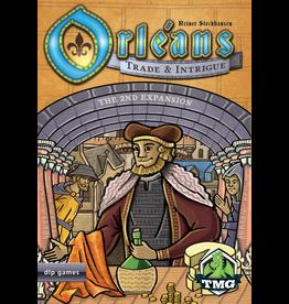 Arrakis Games Orléans: Trade & Intrigue