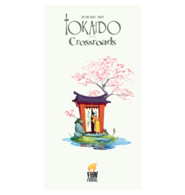 Passport game studios Tokaido: Crossroads (EN)