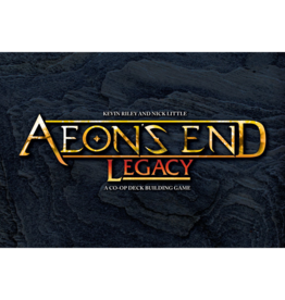 Indie Boards & Cards Aeon's End: Legacy (EN)