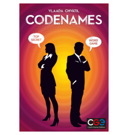 Czech Games Codenames (EN)