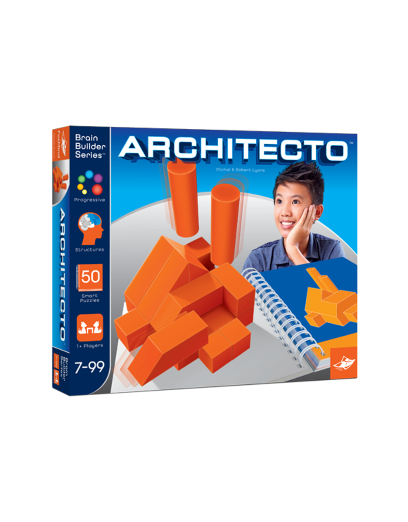 Foxmind Architecto (ML)