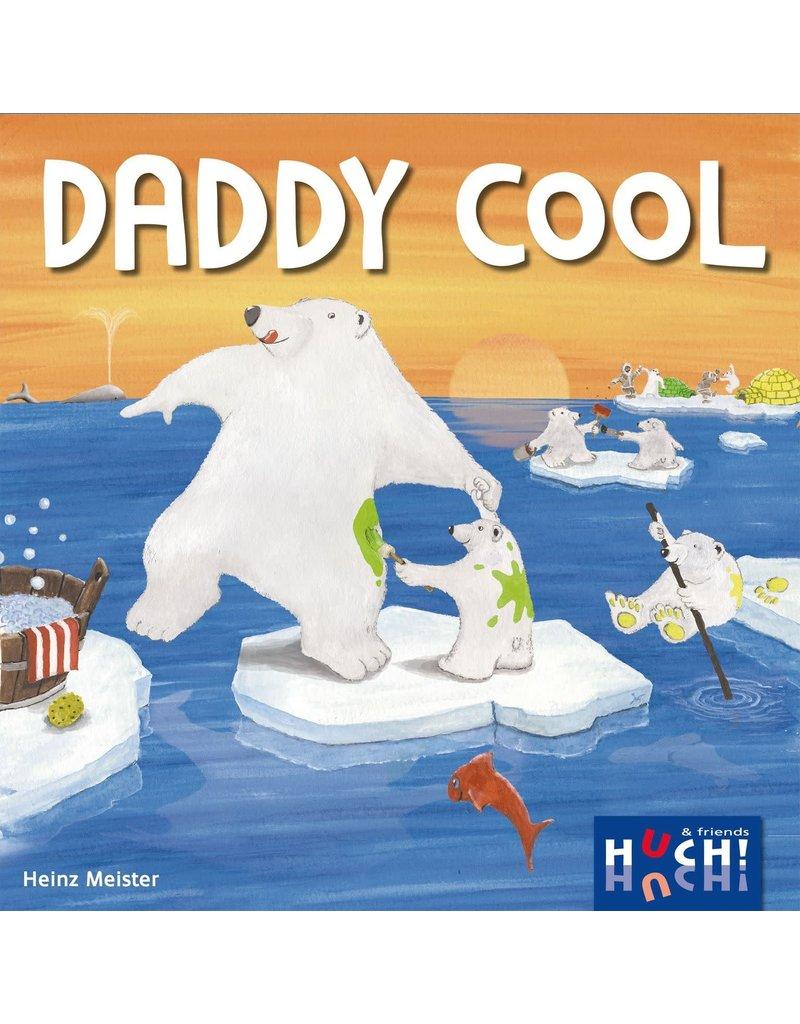 Huch Daddy Cool (ML)