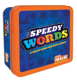 Foxmind Speedy words (EN)