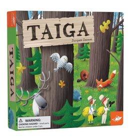 Foxmind Taiga (EN/FR)