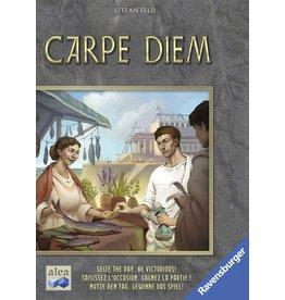 Ravensburger Carpe Diem (FR/EN) LÉGÈREMENT ENDOMMAGÉ