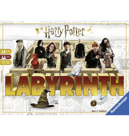 Ravensburger Harry Potter Labyrinth (FR)