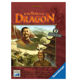 Ravensburger In the Year of the Dragon (FR/EN)