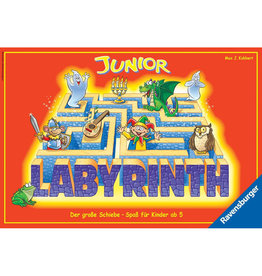 Ravensburger Labyrinthe Junior (FR)