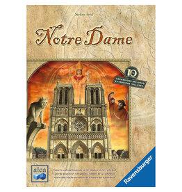 Ravensburger Notre-Dame (FR/EN)
