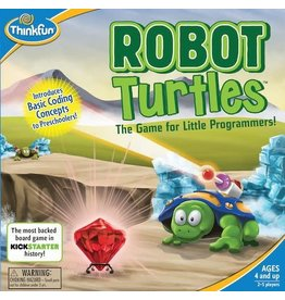 Think Fun Robot Turtles (EN)