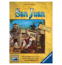 Ravensburger San Juan (FR/EN)
