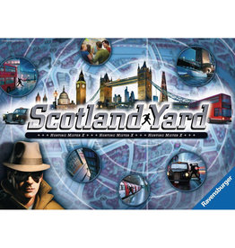 Ravensburger Scotland Yard (FR)