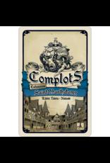 Ferti Complots: Saint-Barthelemy (FR)