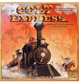 Ludonaute Colt Express (FR)