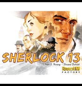 Letheia Sherlock 13 (FR)