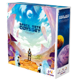 Ludonaute Space Gate Odyssey (ML)