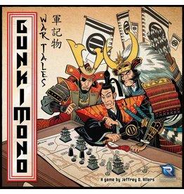 Renegade Game Studios Gunkimono (FR) PRECOMMANDE